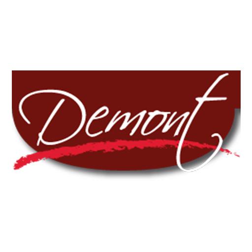 demont