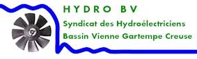 logo hydro bv